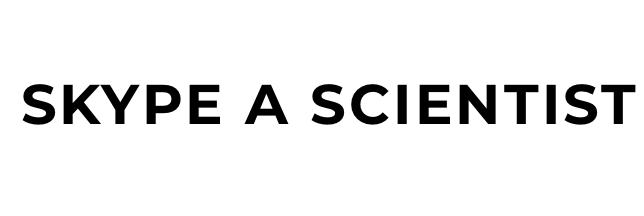 Skype-a-Scientist
