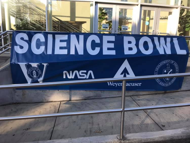 Science bowls