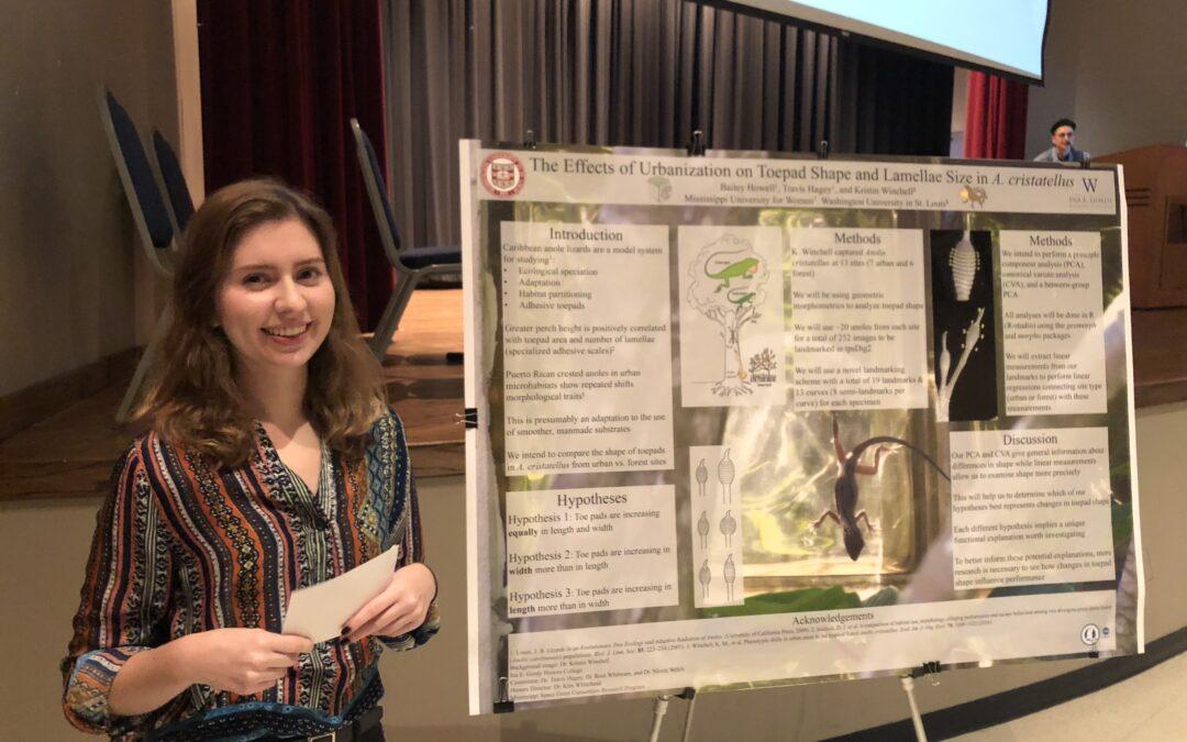 Howell Honors Presentation